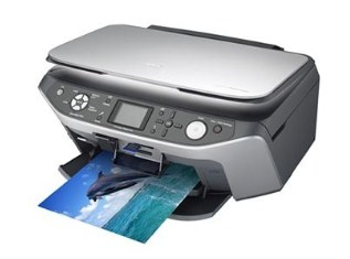 Epson Stylus Photo RX650 Driver Download