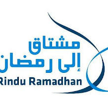 5 Rindu di Bulan Ramadhan