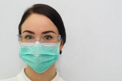 Cara Pemakaian Masker Hidung yang Tepat dan Benar