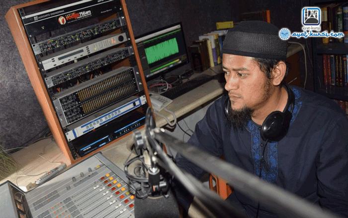 Sumber Dana Operasional Radio Rodja