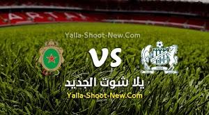 نتيجة مباراة الدفاع الجديدي والجيش الملكي اليوم الاثنين بتاريخ 10-08-2020 في الدوري المغربي
