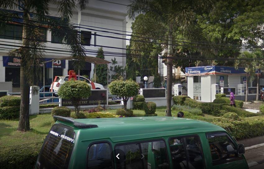 Baca Nih Lokasi Atm Bri Setor Tunai Cdm Kota Bandung Informasi Perbankan
