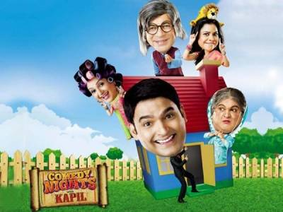 Comedy Nights With Kapil 02 Aug 2015 Full Episode Download