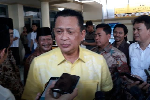 Anggota Fraksi Golkar Disebut Kena OTT KPK, Ketua DPR Bilang Begini