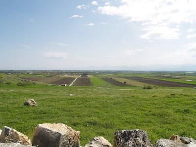«Λείψανα» αρχαίων πόλεων στη Δυτική Θεσσαλία