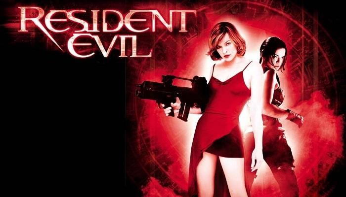 Yabancı Filmler İzle - Resident Evil - Kurgu Gücü