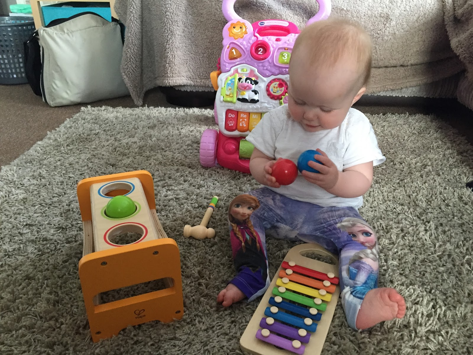 Six The Best Wooden Toys