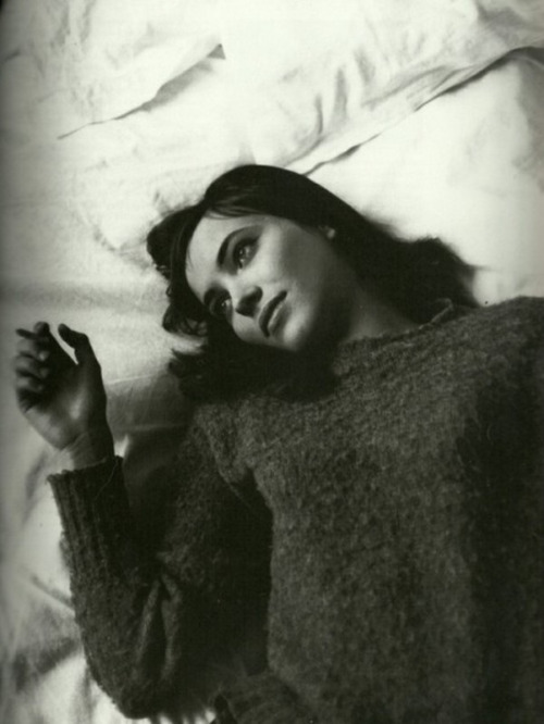 Style Icon: Anna Karina