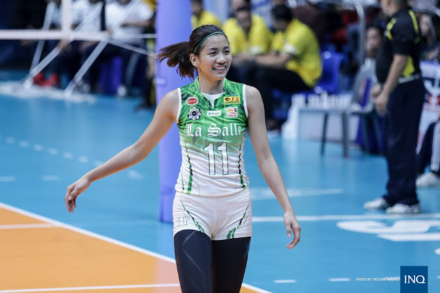 Top 10 most gorgeous volleyball players! Their beauty will definitely make you drool!