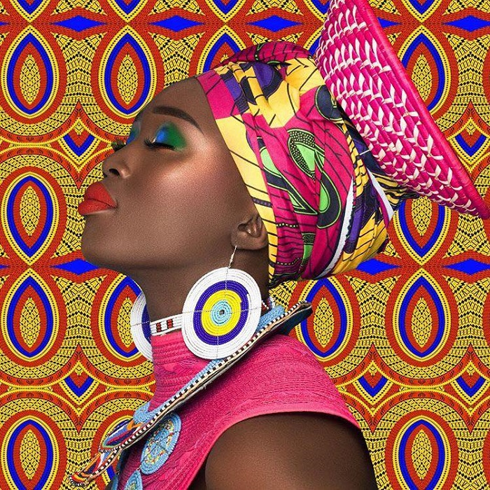 Juvia's Place Afrique Makeup Collection 2018