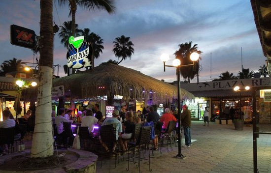 Cabo Tips: Cabo Nightlife and Best Bars