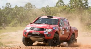 Campeonato Cearense de Rally anuncia novas modalidades e etapa em Sobral