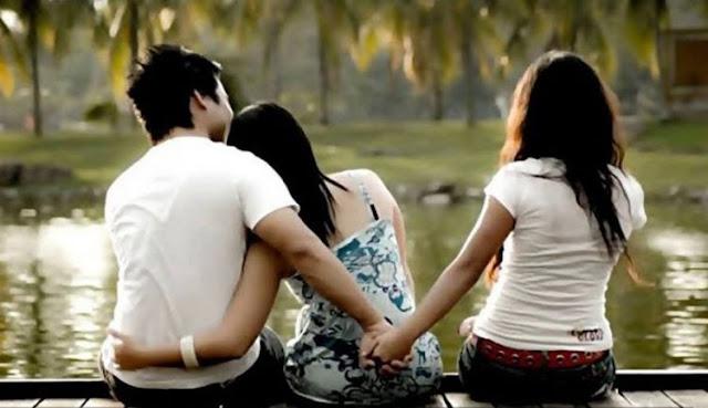 Inilah kenapa kebanyakan Orang Memilih Selingkuh Karena Merasa Kurang Di Cintai