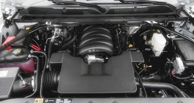 2018 Chevy Silverado Concept Rumors