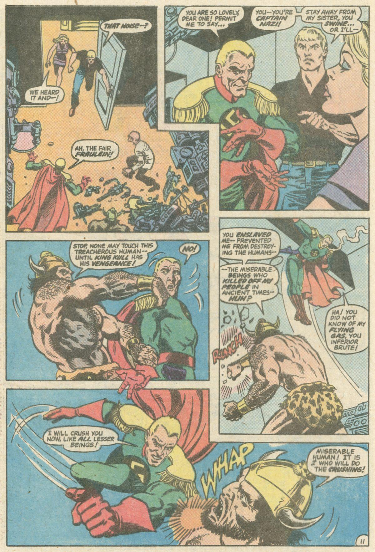 Read online World's Finest Comics comic -  Issue #253 - 61