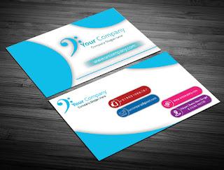 Business card design in photoshop adobe photoshop cc pritam ghosh pritam ghosh graphic designer reheart Images
