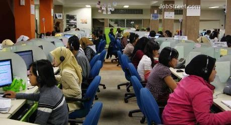 Walk In Interview PT VADS Indonesia Posisi Call Center BANK Jakarta