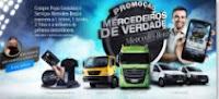 Promoção Mercedeiros de Verdade mercedeirosdeverdade.com.br