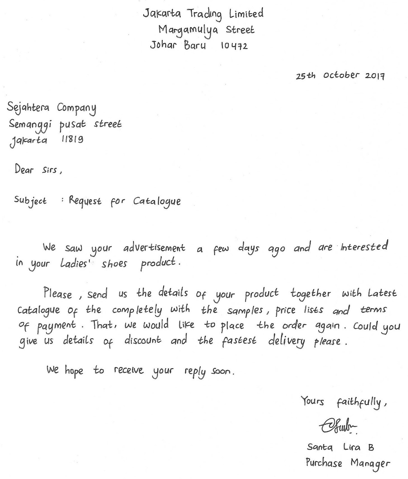 Inquiry Letter Sample For A Product from 2.bp.blogspot.com