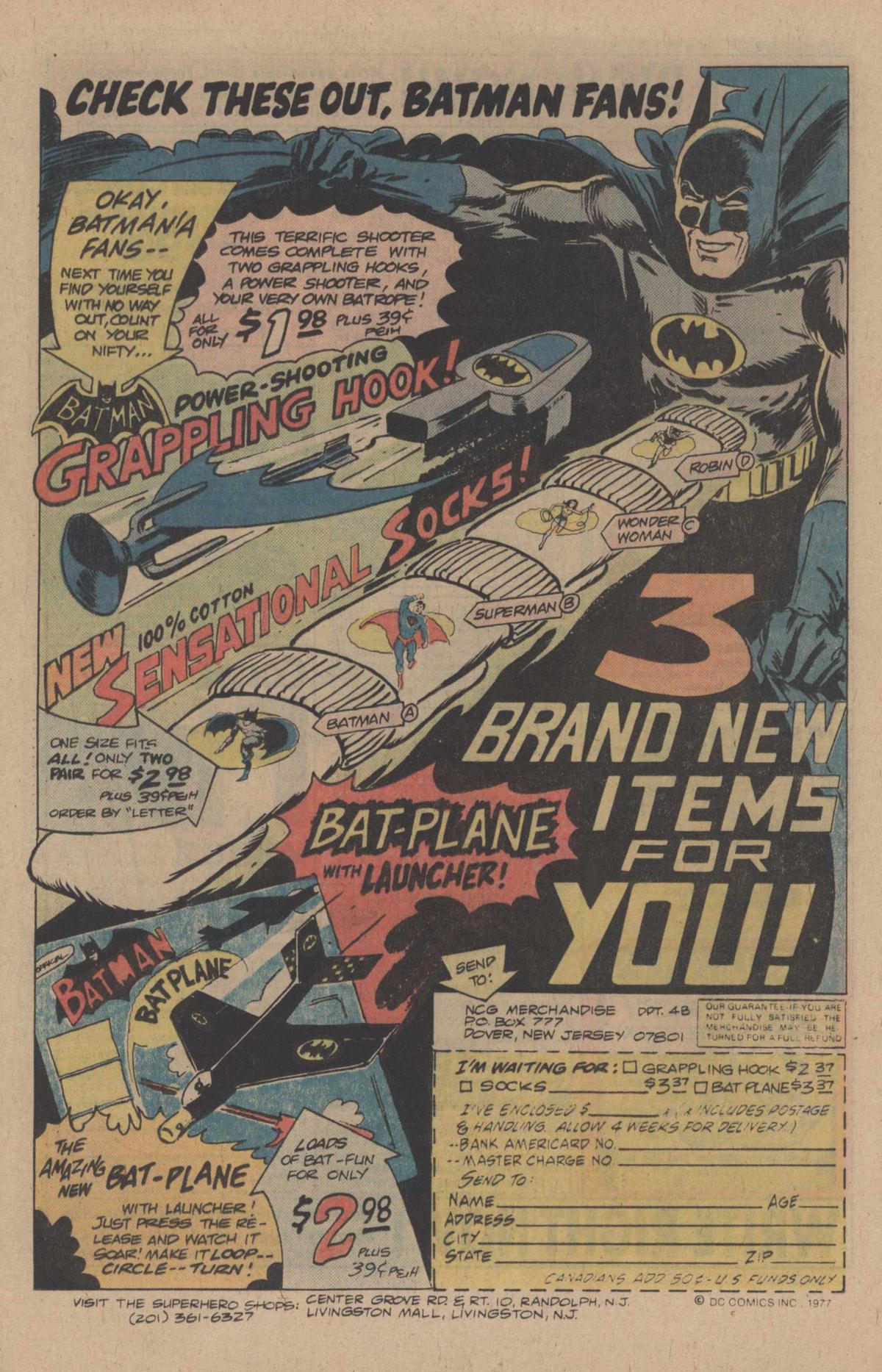 Read online All-Star Comics comic -  Issue #67 - 24
