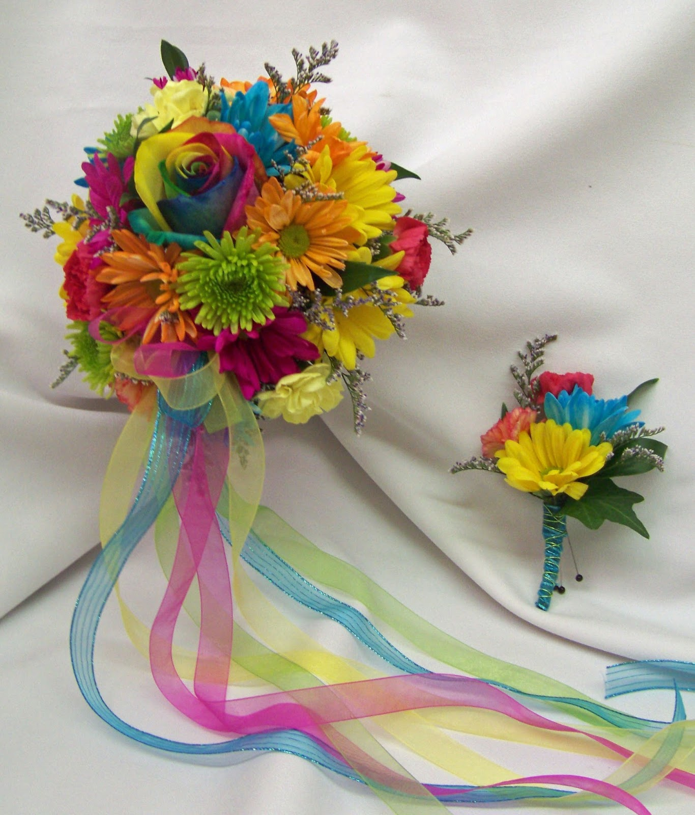Prom Flowers | Clark Flower & Gift Shop
