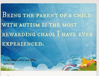 Parenting an Autistic Child
