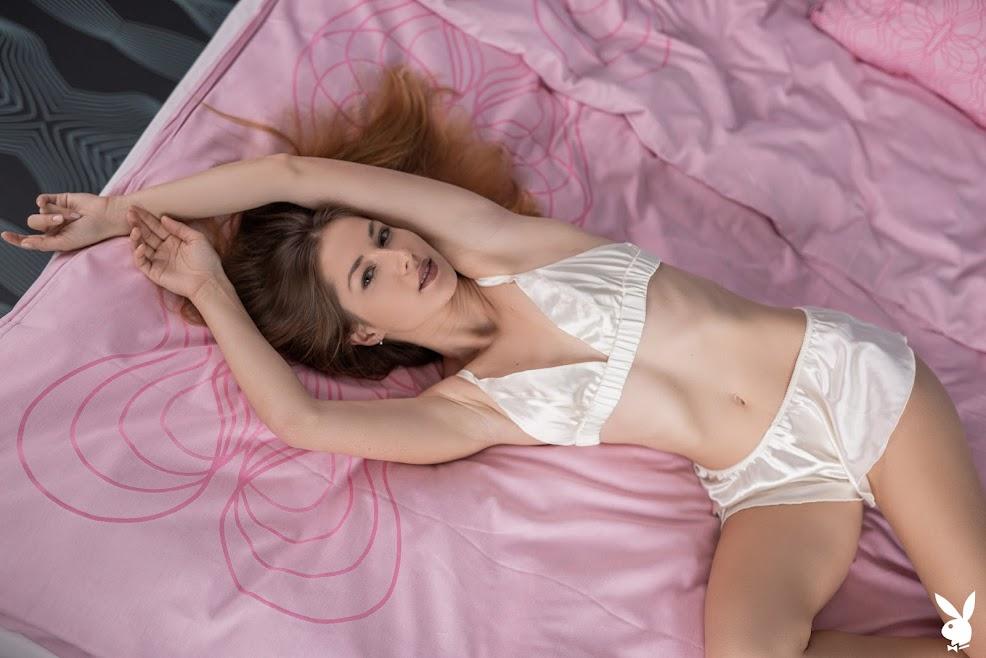 [Playboy Plus] Diana Lark - Irresistible Charm