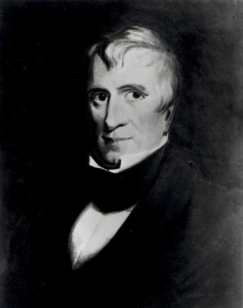 Carroll Bryant: William Henry Harrison: The Presidents