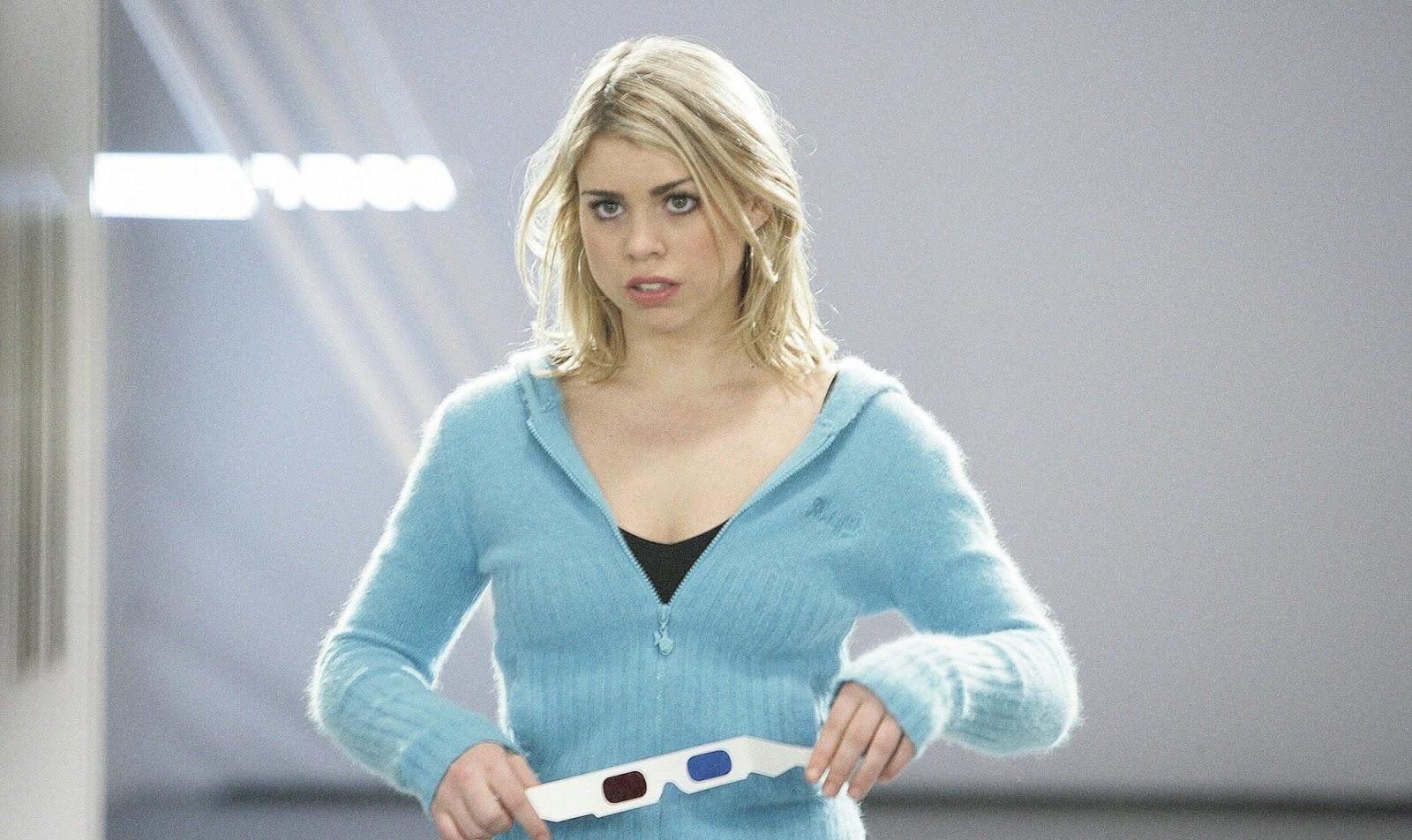 doctor who seconda stagione