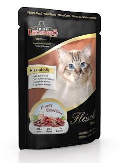 Câtă hrană dai pisicii tale?