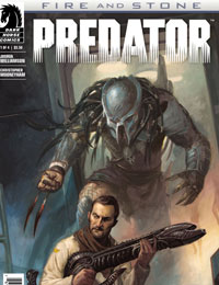 Predator: Fire and Stone