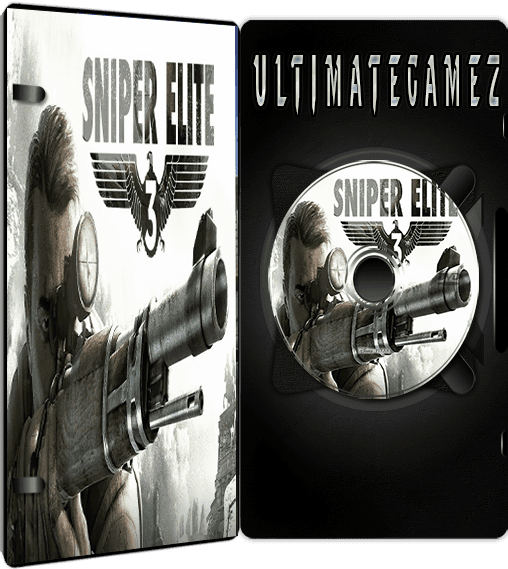 Link Download Sniper Elite 3