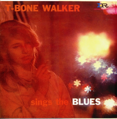 T Bone Walker Sings The Blues