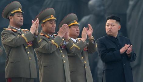 الجهوية 24 - زعيم كوريا الشمالية: لا توجد دولة إسرائيل حتى تصبح القدس عاصمتها
