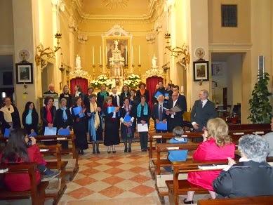 Coro Ecumenico di Verona