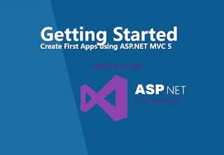 Build First ASP.NET Web Application