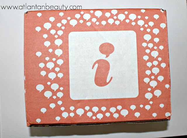 Influenster Bloom Vox Box