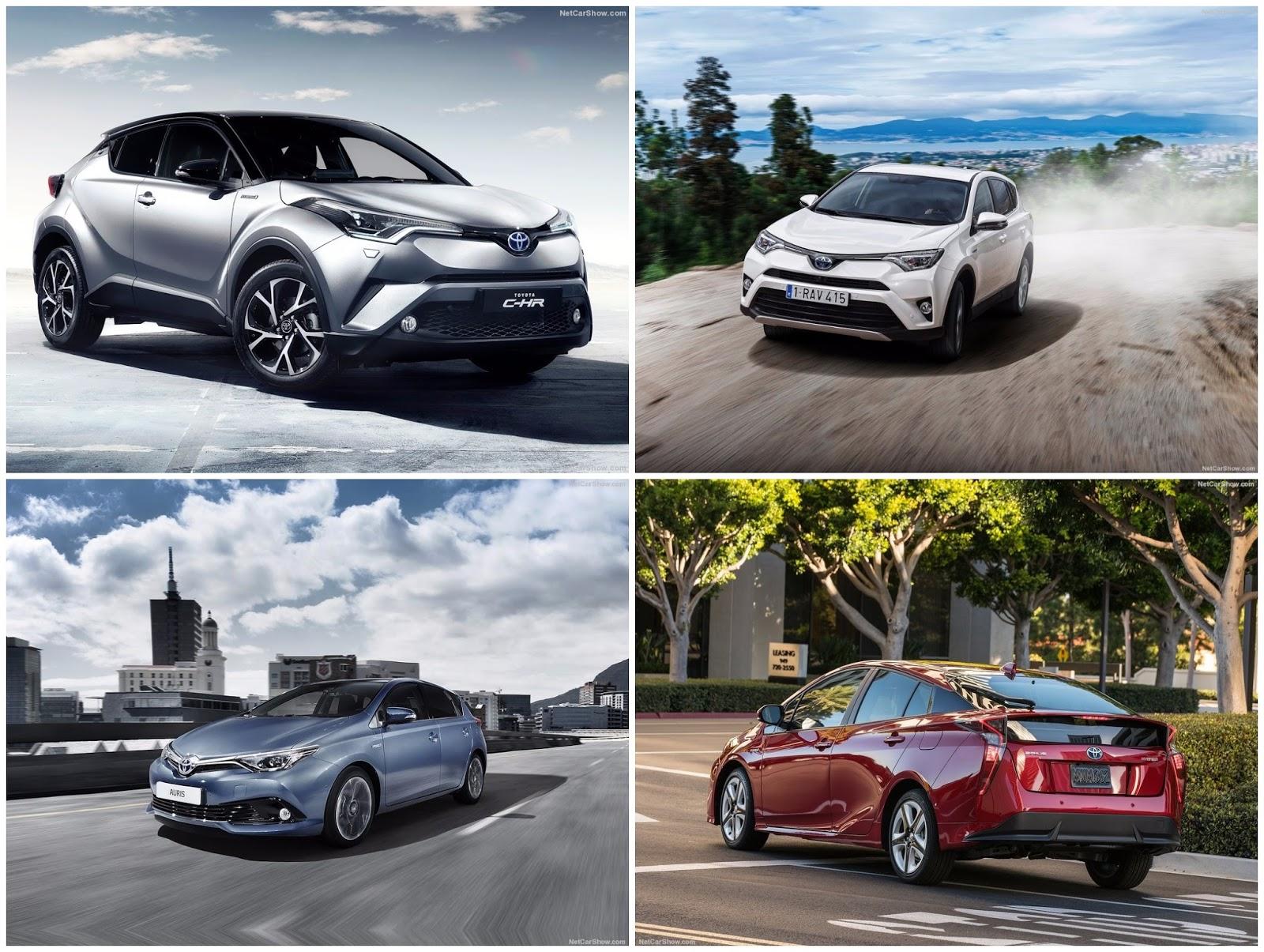 Toyota RAV4 2013: günlük geziler için SUV