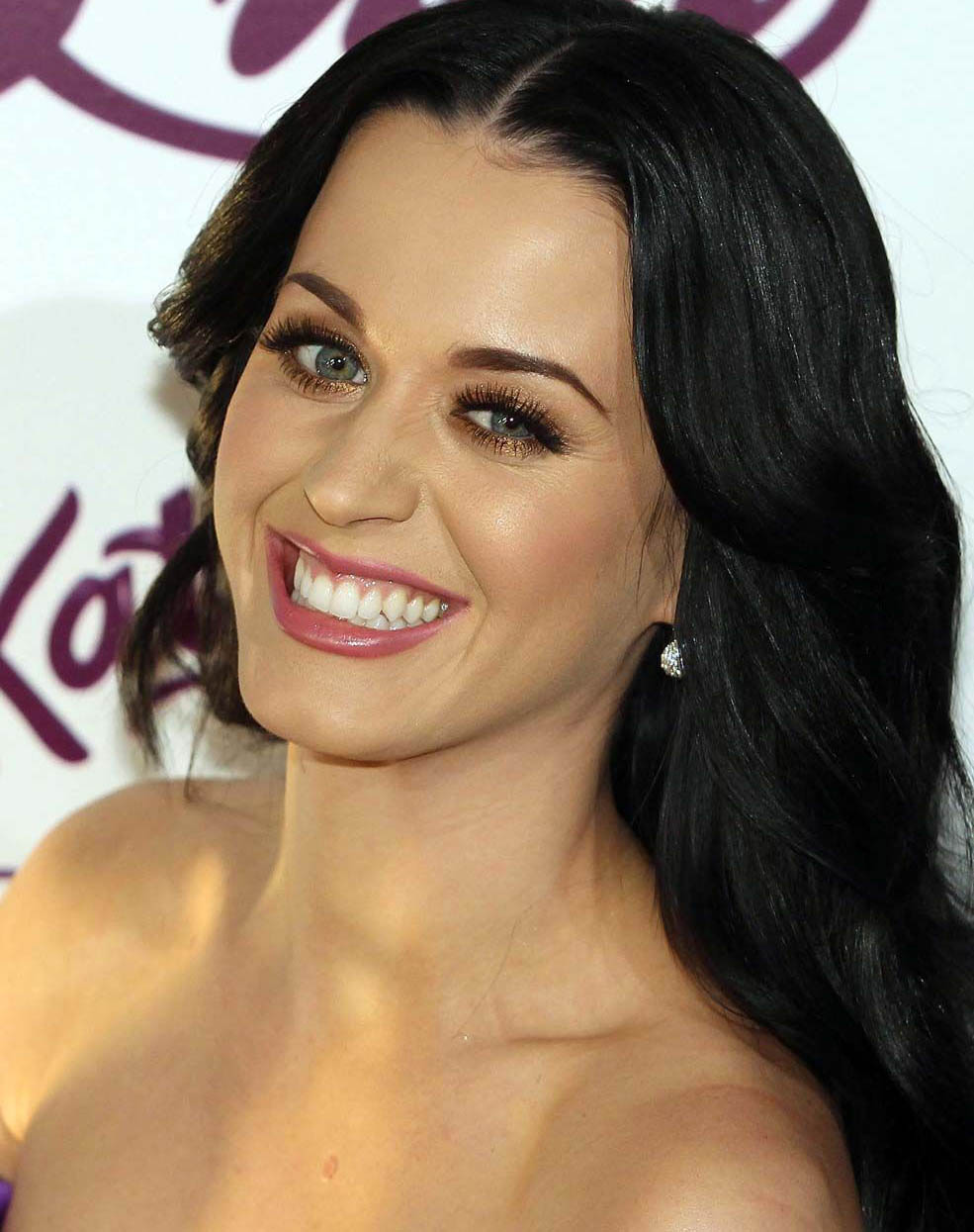 Katy Perry Huge Cleavage Show  Hot Actress Sexy Pics-7097