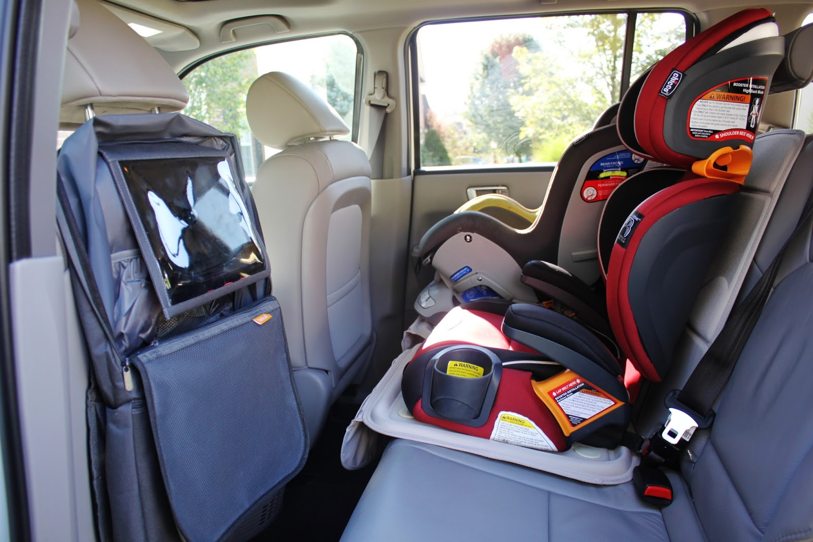 My Simple Modest Chic Tips To Keep Your Car Clean Amp Organized
