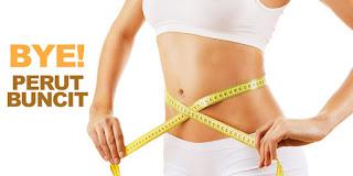 Obat diet aman tanpa efek samping ketergantungan