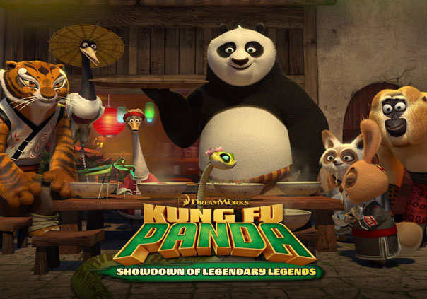 تحميل لعبة Kung Fu Panda Showdown Of Legendary Legends برابط مباشر 2016