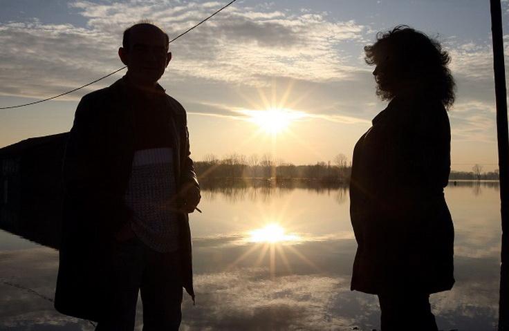 Και γάμον του Έβρου ποταμού