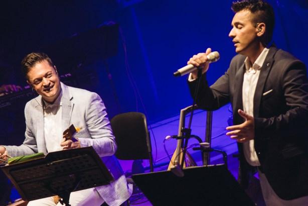 Κωνσταντίνος & Ματθαίος Τσαχουρίδης: «Οι Έλληνες είναι δεμένοι με την Παράδοση»
