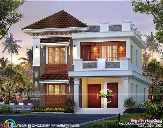 Awesome 4 bedroom 2150 sq-ft house