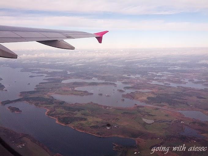 Lotniska w Sztokholmie - Jak na nie dojechać?