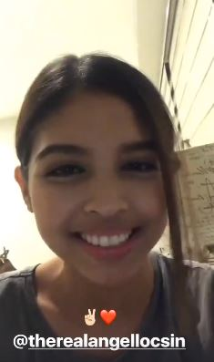 Maine Mendoza Did An Impersonation Of Angel Locsin!