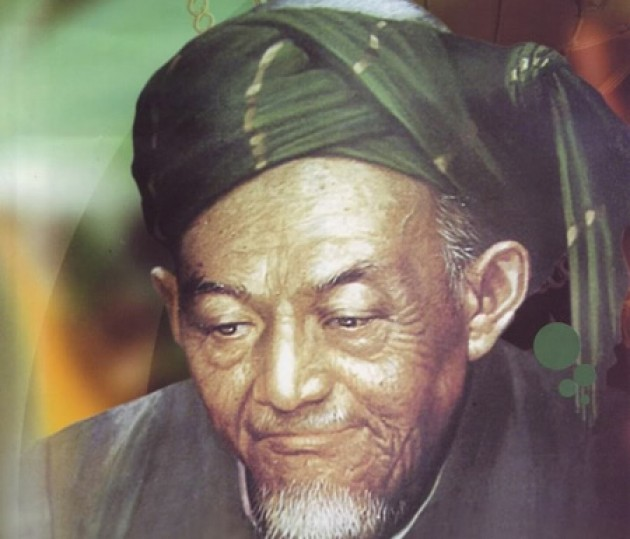Kiai Hasyim Mengharamkan Ibadah Haji