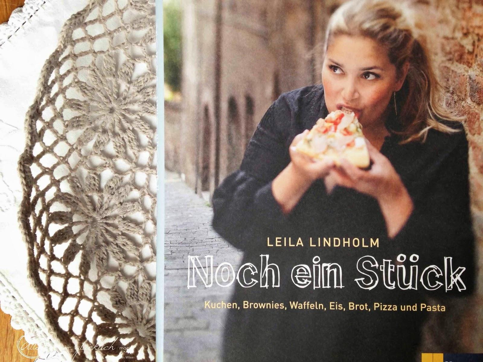 Leila Lindholm Noch ein Stück