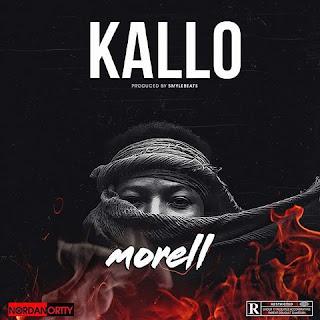 Morell Kallo